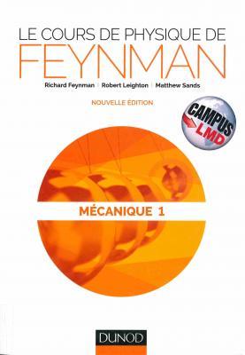 Le cours de physique de Feynman, Mécanique 1